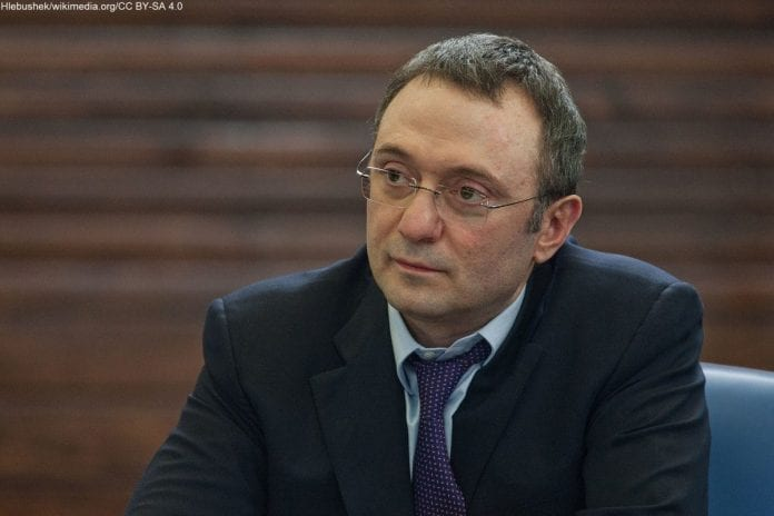 Sulejman Kerimow
