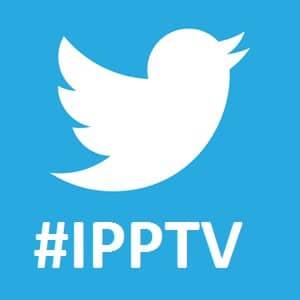 Twitter #IPPTV