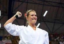 Małgorzata Zabrocka zwyciężyła