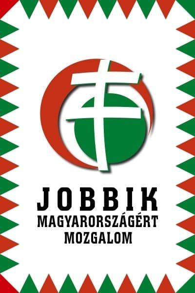 Flaga Jobbiku