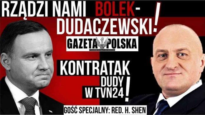 Dudaczewski