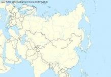 Sri Lanka w Azji