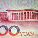 Banknot 100 juanów