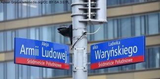 Komunistyczne ulice