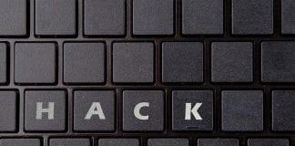 Hack - klawiatura