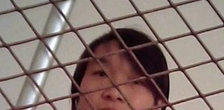 Tu Ya - chrześcijanka uwięziona w Chinach