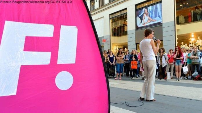 Szwecja - Inicjatywa Feministyczna