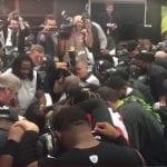 Super Bowl modlitwa, Philadelphia Eagles