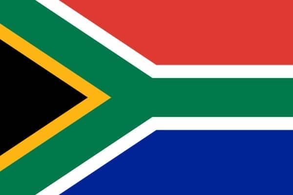 Flaga RPA