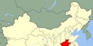 Prowincja Henan, Chiny