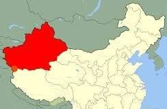 Xinjang