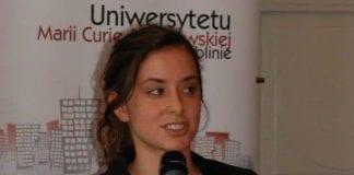 Eunika Chojecka UMCS
