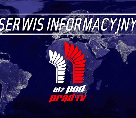Serwis informacyjny