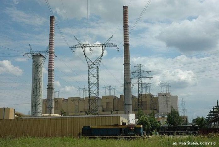 Elektrownia Połaniec