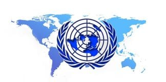 ONZ swiat