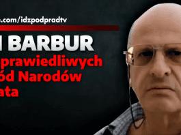 Eli Barbur do Sprawiedliwych wśród Narodów Świata
